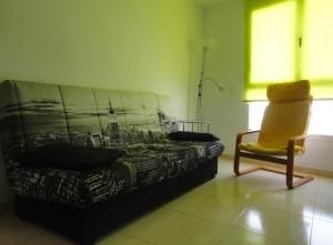 Apartamento aeropuerto playa, Puerto del Rosario
