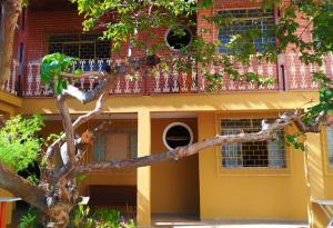 Hostel 238 - General Carneiro