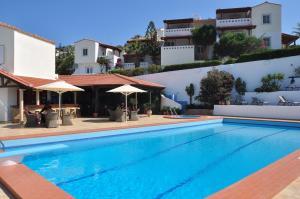 Hostels e Albergues - Castri Village Hotel