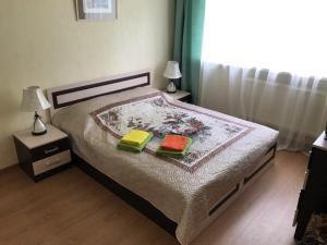 Apartment on ulitsa Oleko Dundicha 11 - Nikolayevskoye