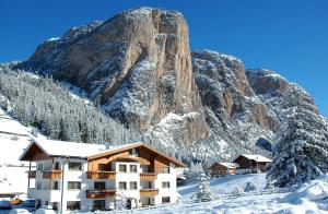 Garni Hotel Iris - AbcAlberghi.com