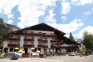 Hotel Nigritella - Selva di Cadore