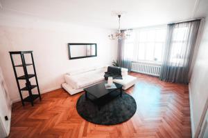 Annas apartment - Rīga