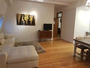 Salvo Suites, Apartmány  Montevideo - big - 112