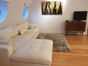 Salvo Suites, Apartmány  Montevideo - big - 116