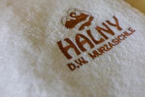 DW Halny