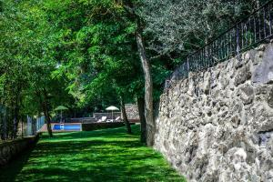 Borgo Santa Cristina, Vidiecke domy  Castel Giorgio - big - 23