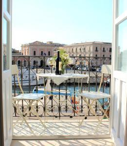 Suite 18, casa di charme in Ortigia - AbcAlberghi.com