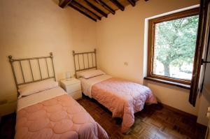 Borgo Santa Cristina, Загородные дома  Кастель-Джорджо - big - 16