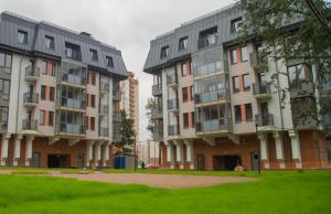 Apartment Kolomyagi - Ozerki