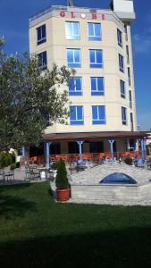 Hotel Globi - Shkodër