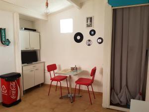 Esprit Zen, Apartmanok  Saze - big - 2