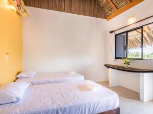Experiencia Surf Camp, Hostels  Puerto Escondido - big - 5