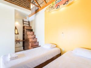 Experiencia Surf Camp, Hostels  Puerto Escondido - big - 6
