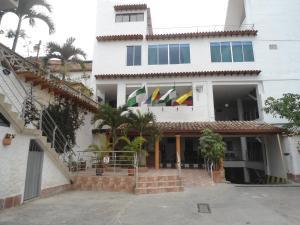 Hotel El Principe Sede Campestre