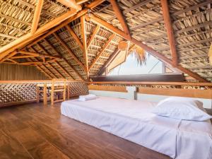 Experiencia Surf Camp, Hostels  Puerto Escondido - big - 9