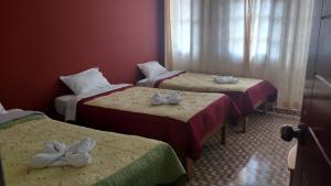 Hostal Incanto, Guest houses  Ollantaytambo - big - 66