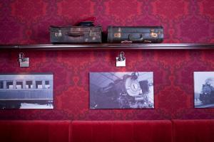 Locomotiva, Hotely  Lublin - big - 30