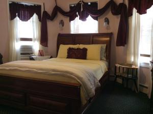 Fair Street Guest House, Szállodák  Newport - big - 4