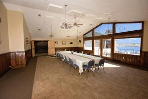 Ninepipes Lodge - Hotel - Polson