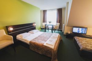 Biała Akacja Resort Business