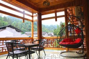 Zhangjiajie one step to heaven inn