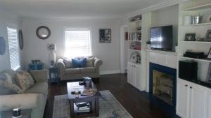 Midtown Colonial Style, Dovolenkové domy  Memphis - big - 44