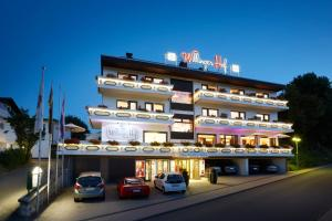 Hotel Willinger Hof - Willingen-Upland