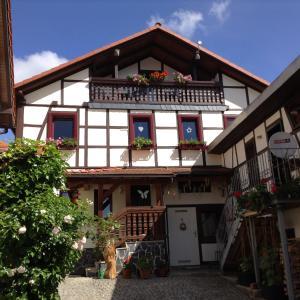 Ferienwohnung Dietlinde - Bad Blankenburg