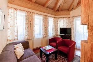 Alimonte Romantic Appartements - Apartment - St Johann in Tirol