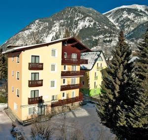 Hotel Tauernblick - Thermenhotels Gastein, Бад-Хофгаштайн