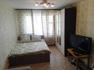 Apartment on Yunosti st. - Sosnovo