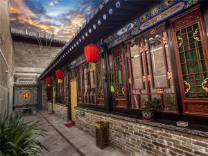 Pingyao Jintaisheng Hotel, Penzióny  Pingyao - big - 38
