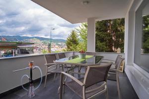 Green Elite Residence - Apartment - Sarajevo