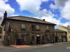 The Bugle Inn Simela
