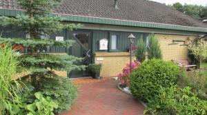 Gästehaus Carstens - Friedrichstadt