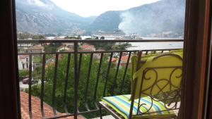 Sole Apartments, Apartments  Kotor - big - 104