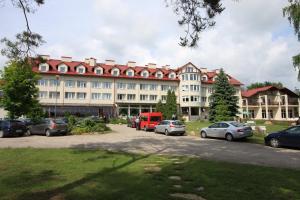 Cztery Wiatry Spa Sport Resort