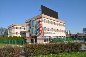 Hotel Colibra - Boernerowo