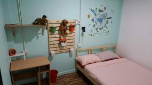 S-Space Hostel Chatuchak - Bang O