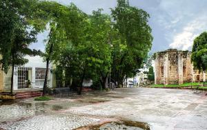 Colonial Zone House Sans Souci