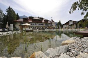 Wellnesshotel Schönruh - Adults only - Hotel - Seefeld
