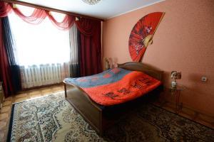 Apartment Krasnoarmeyskaya 100 - Ivanovka