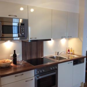 Haus Hannah, Apartments  Ladis - big - 4