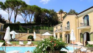 Villa Agnese - AbcAlberghi.com
