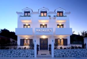 Hostels e Albergues - Natalie\'s Hotel & Apartments