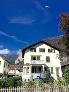 Interlaken Marco Hostel