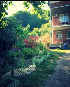 Guest House Dobro Pozhalovat - Gunayka Chetvertaya