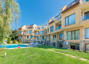 Apartment Sea Shell 1 - Sozopol