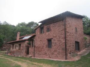 Casa de Montaña La Solana de Turza
